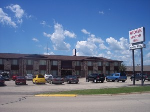 Ridge Hotel Portage