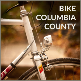 Bike Columbia County