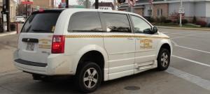 portage cab