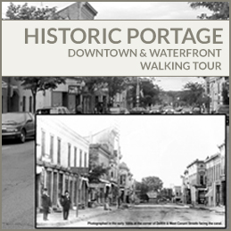 Tour Historic Portage