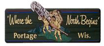 city of portage logo