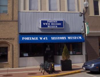 ww2 museum