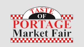 Taste of Portage Market Fair